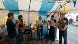 Chilbi-Band 2016