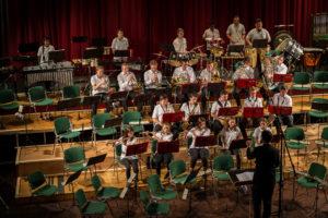 Jugendorchester WindBand Biberist